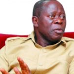 Govs plan NEC meeting to replace Oshiomhole as court suspends APC chair