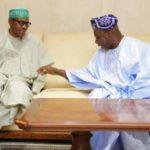 Don't allow restructuring agitation lead to war, Obasanjo tells Buhari