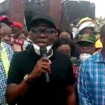 Sanwo-Olu Sets Up N2bn Relief Fund For Abule-Ado Explosion Victims (SEE PHOTOS)