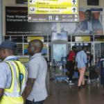 Cameroon confirms first coronavirus case