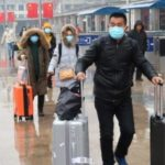 Ghana turns back 24 Chinese from their airport over coronavirus