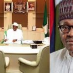 President Buhari Resumes Duty After Testing Negative For Coronavirus