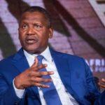 CBN, Dangote plan N120bn COVID-19 fund, Elumelu, Rabiu donate N6bn