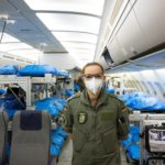 Eight COVID-19 patients flown from France and Italy to German hospitals (PHOTOS)