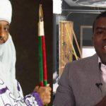 Reno Omokri Reacts To Sanusi's Dethronement As Emir Of Kano