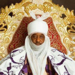 Court Stops Emir Of Kano's Fresh Probe Over Alleged Fraud