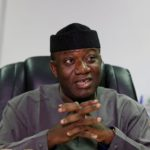 BREAKING: Fayemi signs Amotekun bill into law, warns criminals