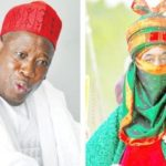 Sanusi Lamido Arrested, Exiled To Nasarawa After Dethronement As Emir Of Kano