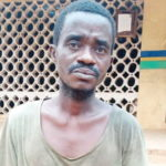 I killed female neighbour for accusing me of phone theft –Suspect