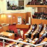 Lagos Assembly passes Amotekun bill into law