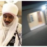 See The Building Dethroned Emir Of Kano Will Spend The Rest Of His Life (PHOTOS)