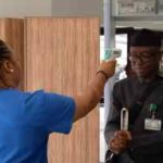 Coronavirus: Ministers undergo thorough screening ahead of FEC meeting