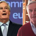 EU's top Brexit negotiator tests positive for coronavirus