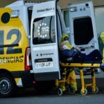 Spain's coronavirus death toll reaches 6,528 after 838 more people die (PHOTOS)