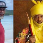"""Nigerians Have Short Memories…Sanusi, Relieved Several Bank MDs Of Their Jobs"" – Reno Omokri"