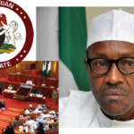 IN FULL: $1.25bn for Abuja rail, $500m for NTA — Buhari's $22.7bn loan spending plan