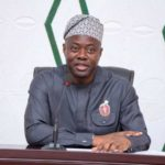 Breaking: Oyo Governor, Seyi Makinde Tests Positive For Coronavirus