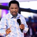 'Coronavirus Will Be Over On Friday' – Prophet TB Joshua (Video)