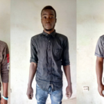 Four internet fraudsters jailed in Kwara