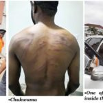 Traffic wardens, airmen beat motorist for taking pictures