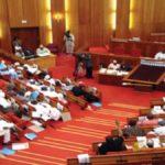 BREAKING: Senate approves Buhari's $22.7b foreign loan