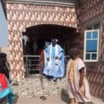 Update: See Photos Of The Two-Bedroom Apartment Sanusi Will Now Spend The Rest Of His Days