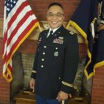 Ike Eweama Promoted To Colonel In US Army (Photos)
