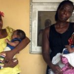 Babies' Cries Expose Child Abductors In Lagos