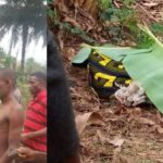 A Woman Beheaded In Akwa Ibom (Graphic Photos)