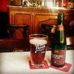 Belgian brewers suspend production under lockdown