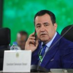 Mouad Hajji Resigns As CAF Secretary General