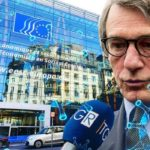 Coronavirus crisis: Brussels in LOCKDOWN as more than 100 events cancelled