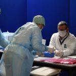 Coronavirus: Belgium death toll reaches 122