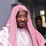 Sanusi Speaks From Awe While Leading Jumat Prayers…This Is What He Said About His Dethronement