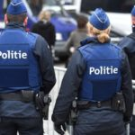 Coronavirus: Belgium makes spitting punishable by fines and jail time