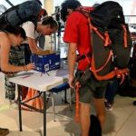 Europeans evacuated from Bali