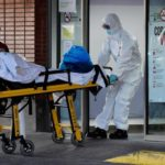 Spain's coronavirus toll hits new record with 769 dead in 24 hours