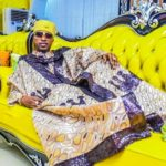 VIDEO: God Infect Me With COVID-19 And Spare Everyone, Oluwo Of Iwo Begs God As He Offers Self As Sacrificial Lamb