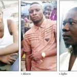 Four killed during cultists, hoodlums' clashes in Lagos
