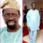 BREAKING: Veteran Nollywood Actor, Pa Kasumu, is dead