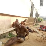 Dangerous Criminals Caught As Police Raid Kidnappers' Hideout In Calabar