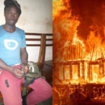 Man sets three churches on fire because he is still poor despite church preaching prosperity