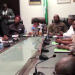 ASUU: Strike Continues, As FG Gives Condition To Accommodate ASUU's UTAS