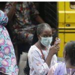 Africa lockdowns begin as coronavirus cases above 1,000