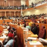 Osun State Assembly passes Amotekun bill into law