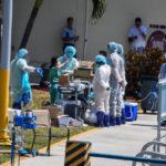 US tops world in coronavirus cases, overtakes China, Italy