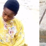 PHOTOS: Nigerian Woman Who Was Used By Pastors For Fake Miracles In Churches Finally Confesses