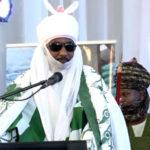 Kano Elders Condemn Sanusi's Dethronement, Head To Court