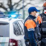 Coronavirus: Belgium shuts borders to all 'non-essential' travel