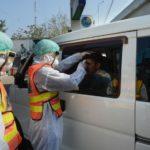 Coronavirus cases top 1,400 in Pakistan with 11 deaths